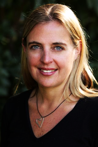 Alison Lang